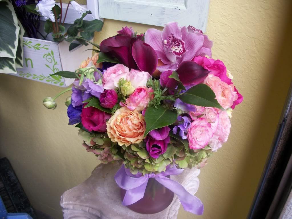 Malibu Garden Florist Extraordinary Flower Arrangements