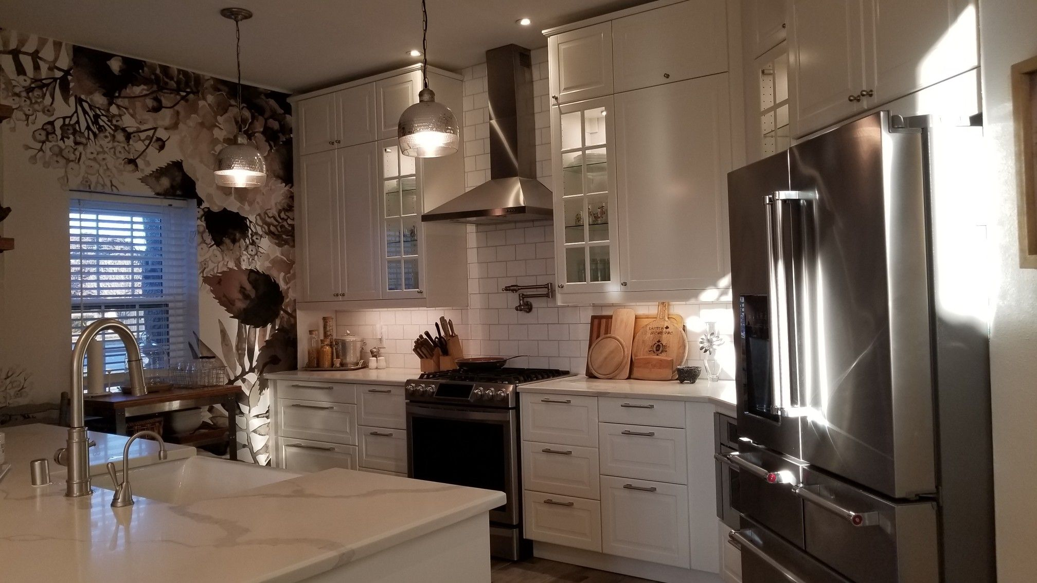 Pin By Laurie Rider On My Kitchen Remodel Kitchen Kitchen Remodel Kitchen Cabinets