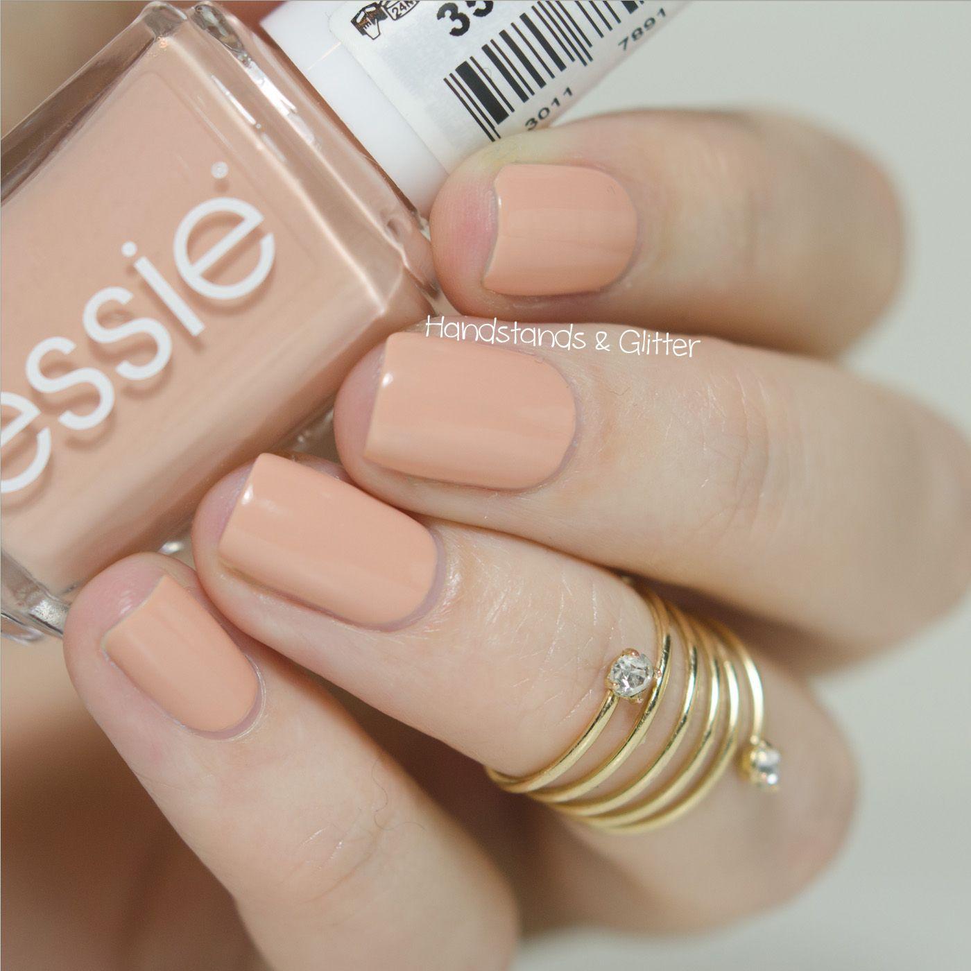 Essie Perennial Chic   ESSIE nail polish - Nagellack    Beautiful ...
