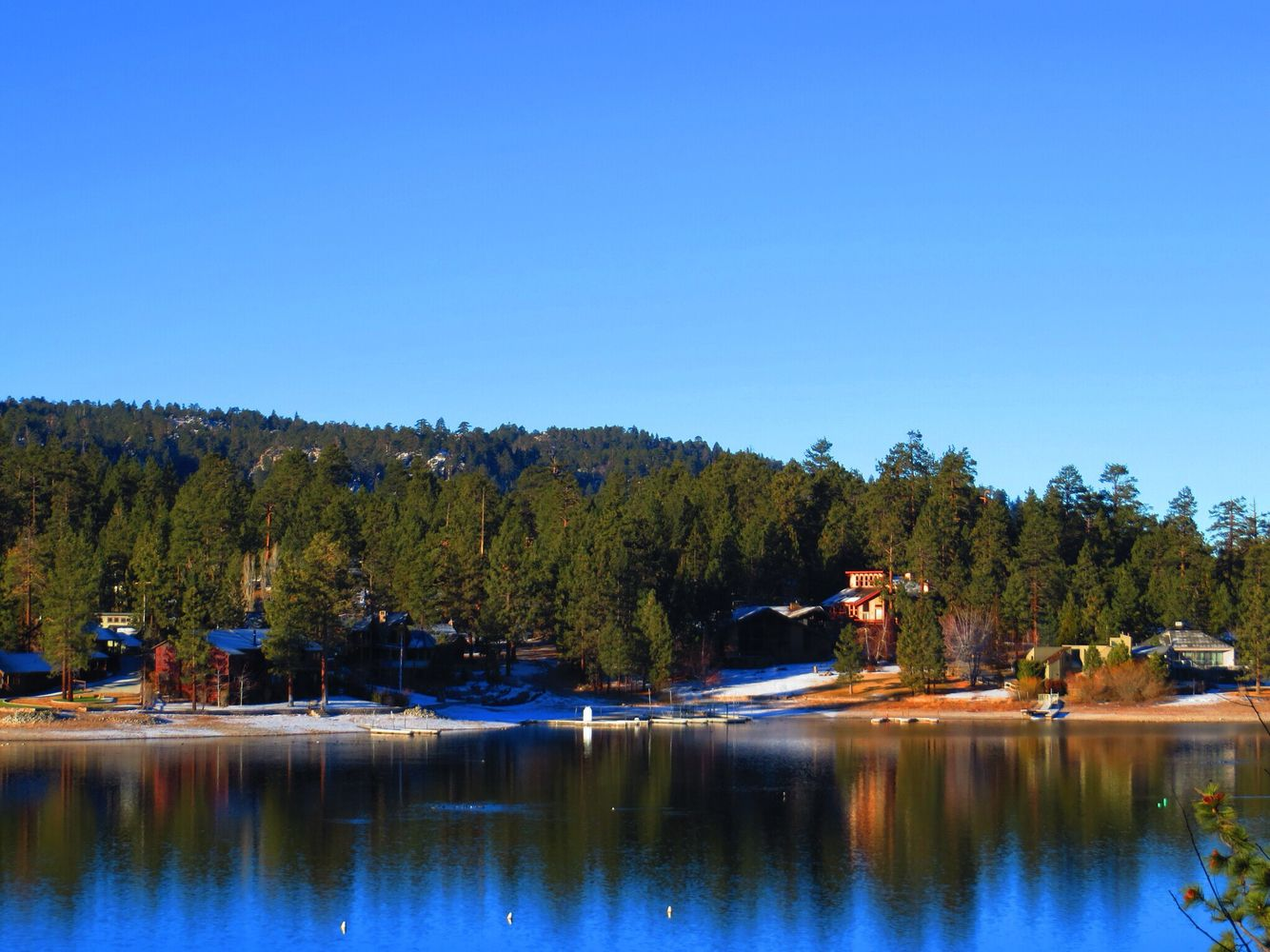 Big Bear, CA