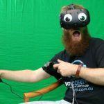 Record : un australien fait de la peinture en réalité virtuelle pendant 36 heures daffilée