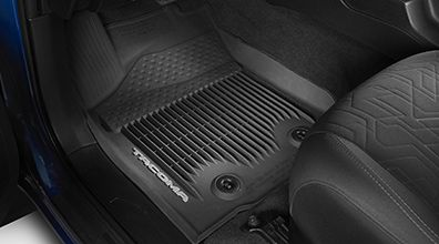 Pt9083616220 Genuine Toyota Accessory Toyota Tacoma Floor Liners Tacoma Accessories