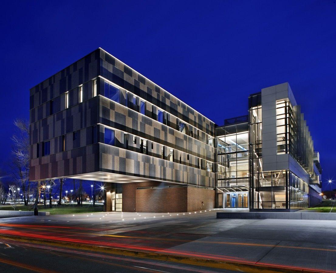 Architecture · North Carolina ...