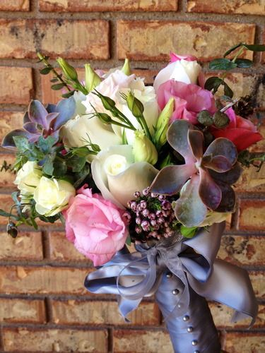 Vintage Blossom Floral - Florists - Layton - Wedding.com