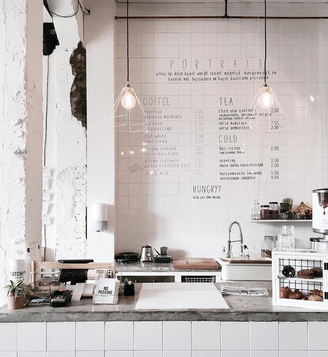 Restaurant bar design, lighting and copper on pinterest