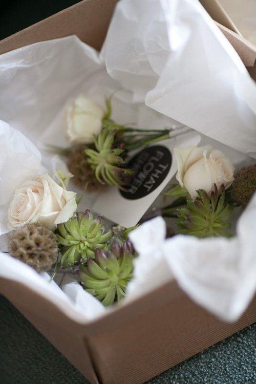 Shoreditch Gardens: Shopper's Diary: That Flower Shop In Shoreditch