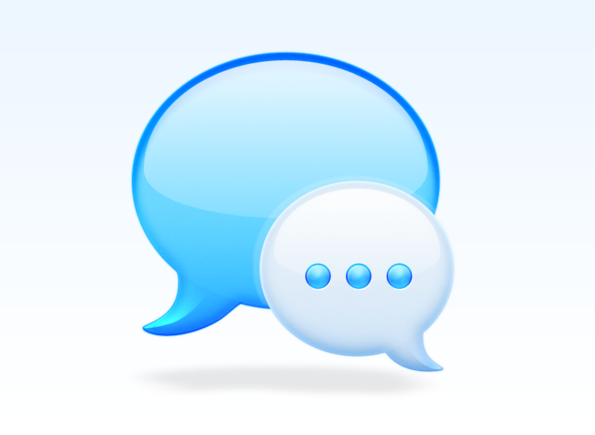 Pin By Ian Casiano On Icns App Icon Messaging App Icon