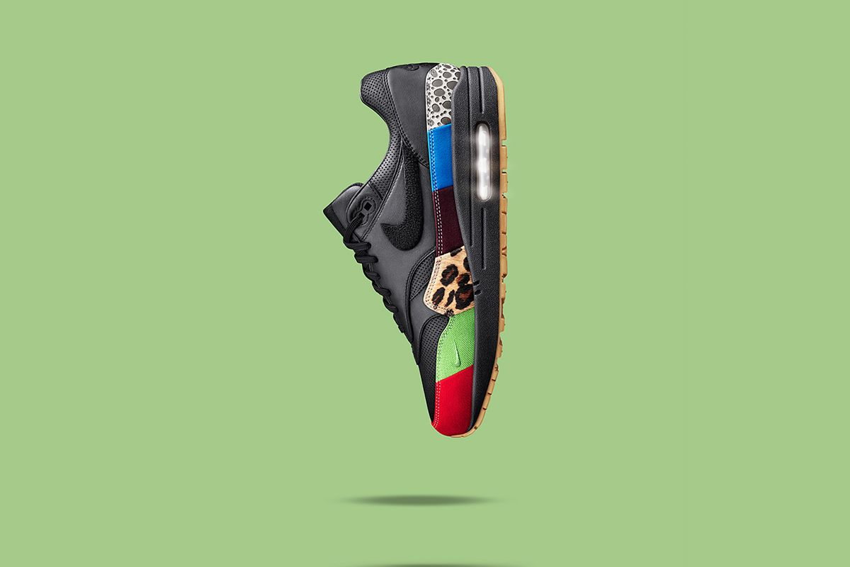 Nike Air Max 1 Master (Detailed Pics, Release Date & Video) - EU Kicks: Sneaker Magazine
