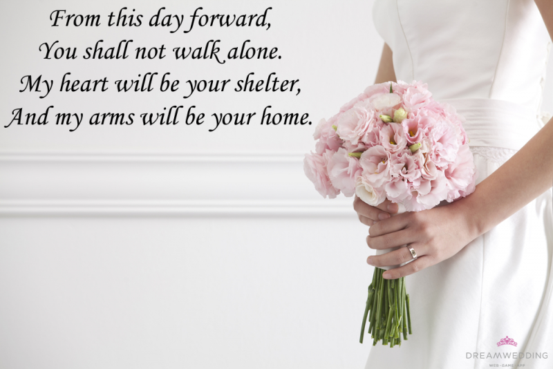 Quotes From Bride Bridesmaid. QuotesGram in 2019 | Wedding ...