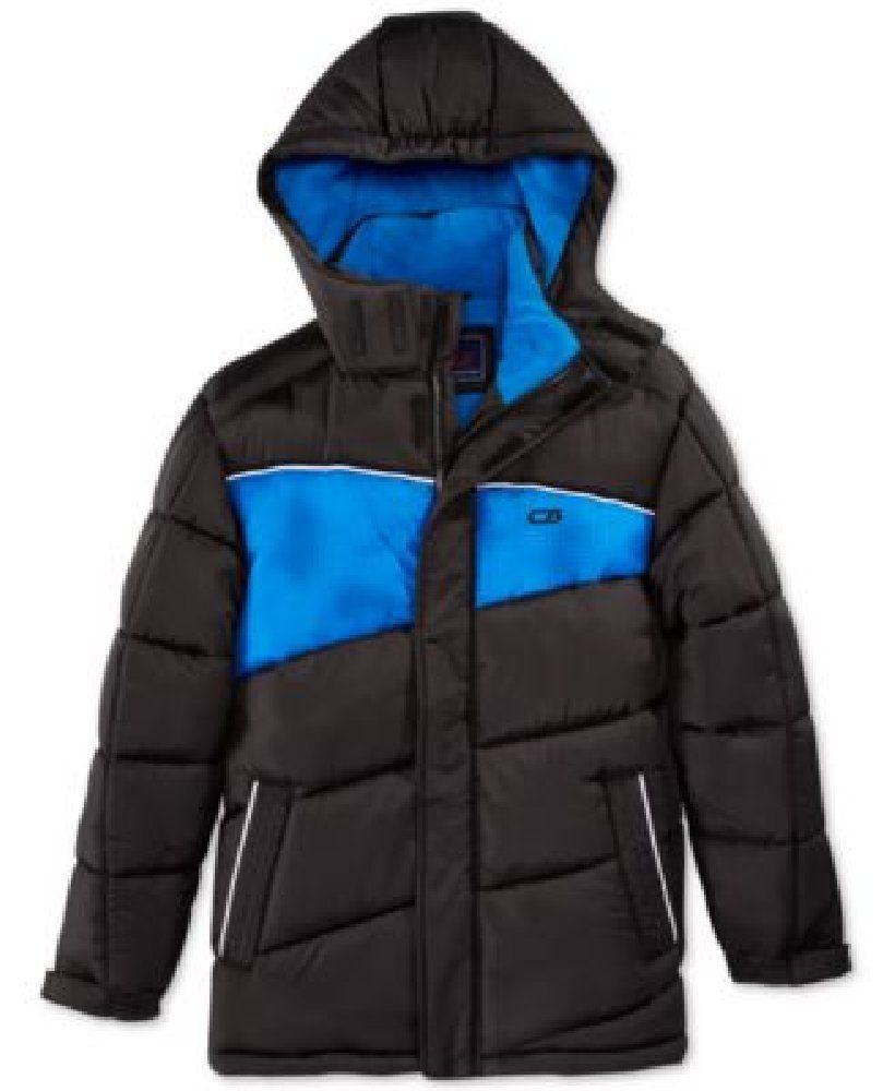 6b18fb0ab CB Sports Boys  Puffer Coat (2T) -- Awesome products selected by ...