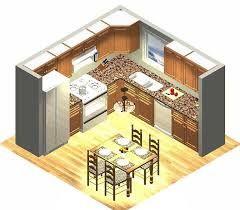 Merveilleux Resultado De Imagem Para 10 X 8 Kitchen Layout