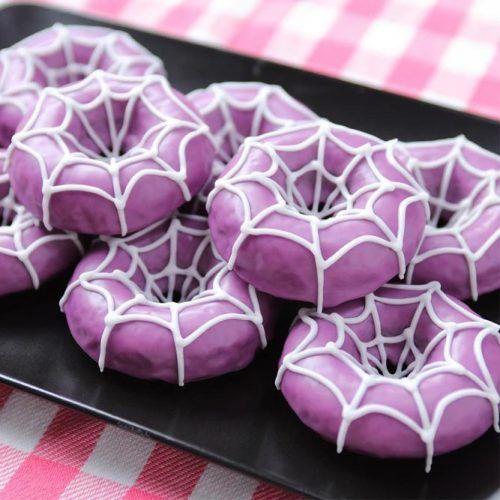 Photo of 42 Sweet Halloween Treats And Spooky Dessert Ideas