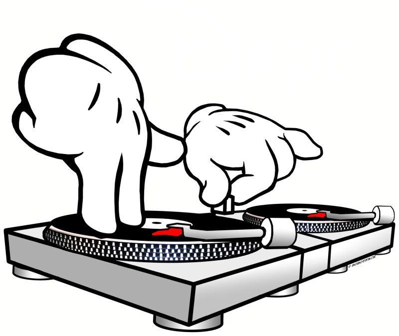 14240 0 Jpg 800 674 Turntables Art Dj Logo Hip Hop Art
