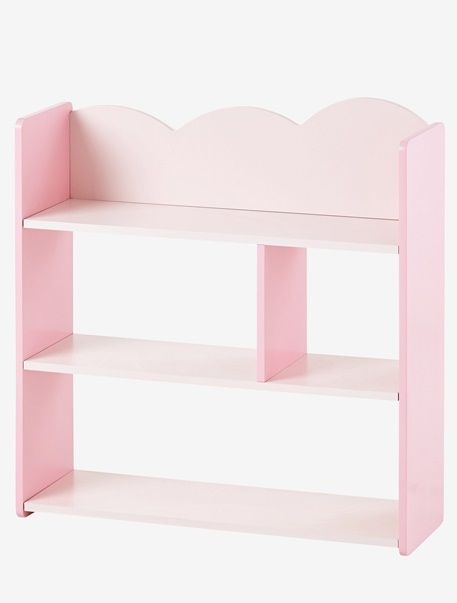 Regal Fur Kinderzimmer Rosa Weiss 5 Kinderzimmer Pinterest
