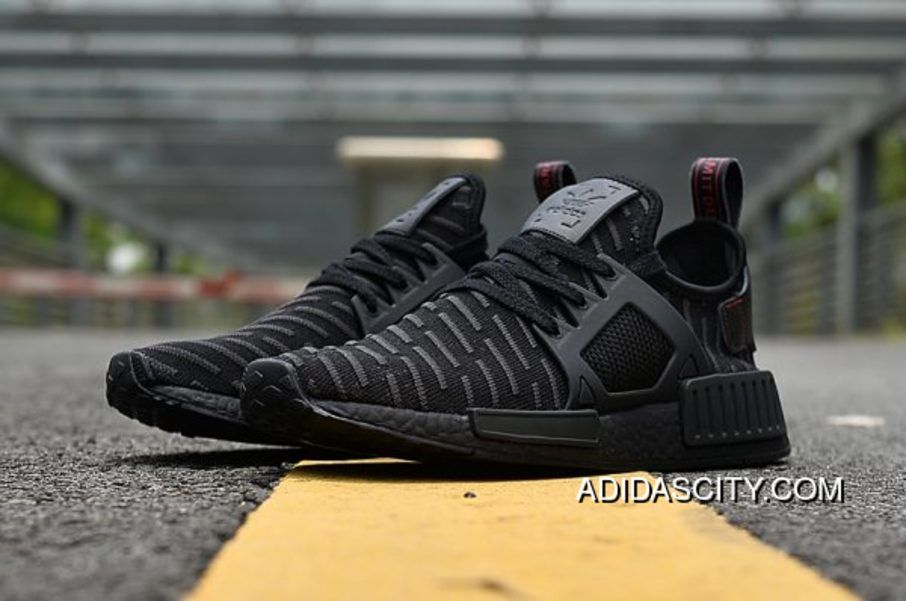 Deals Triple Year Adidas Black Nmd New Men Shoes S Xr1 aPxUZqnB