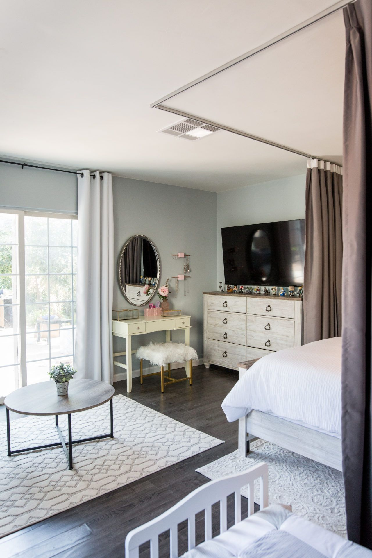 . Converted Garage to Family Home Makeover  in 2019   home decor