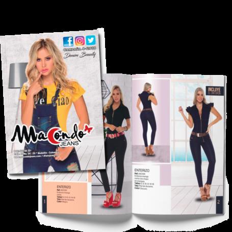 Ventas Por Catalogo Venta Directa De Ropa Por Catalogo En Colombia Catalogos De Ropa Venta De Ropa Pantalones De Moda Mujer