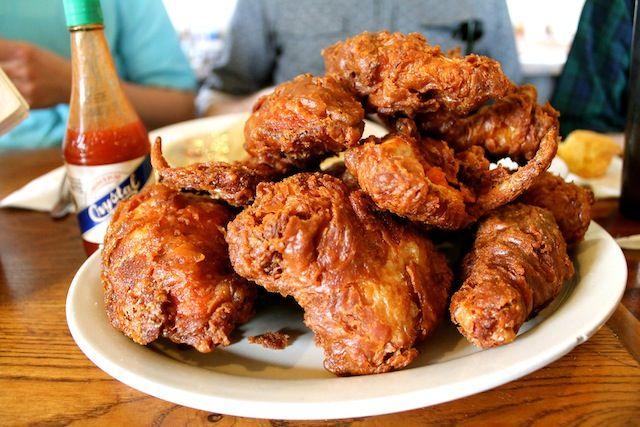 Soul Food Restaurants New Orleans
