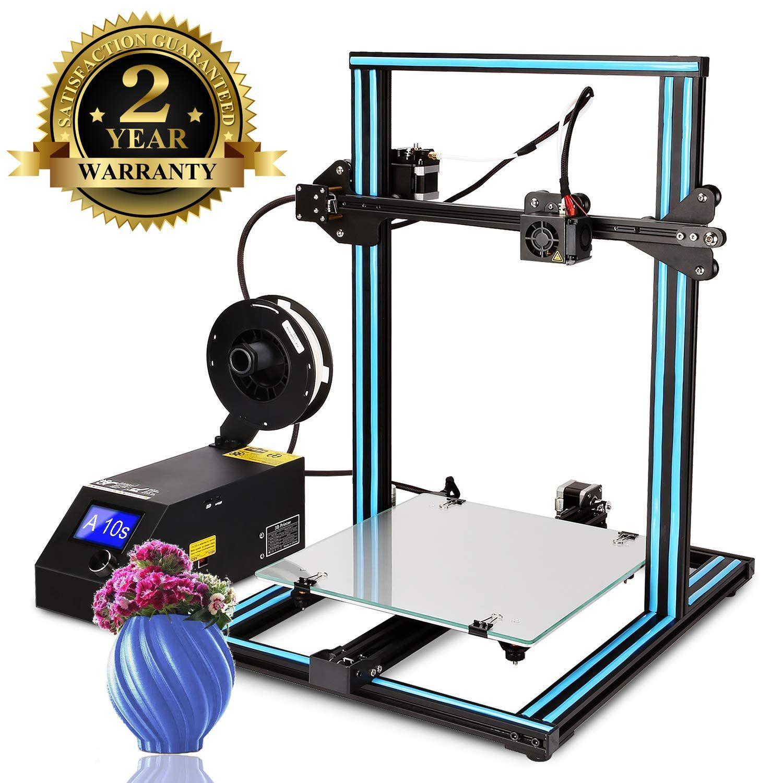 3D Drucker Prusa I3 A10s DIY Desktop 3D Drucker
