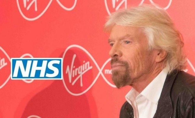 Richard Branson Sues NHS After Losing Surrey Child ...