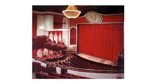 valentine theatre in toledo ohio