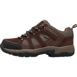 Photo of Karrimor Herren Bodmin Low 4 Weathertite Wanderschuhe Dunkelbraun Karrimor