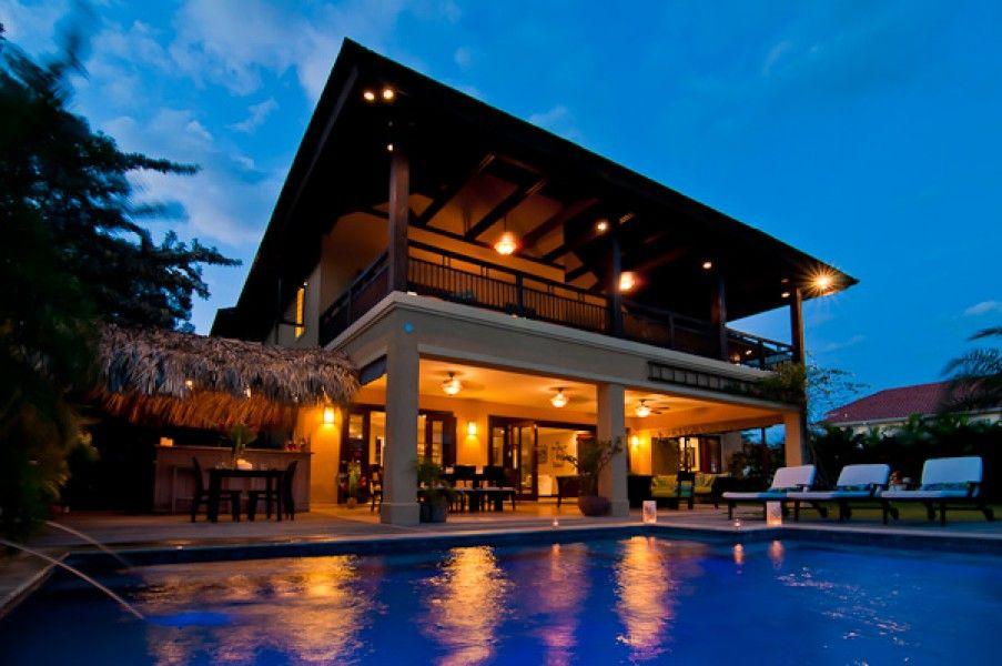 Afimi jamaica villas villas caribe villas world from friends pinterest - Villa de reve pineapple jamaique ...