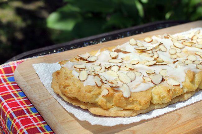 recipe: swedish kringle recipe [23]