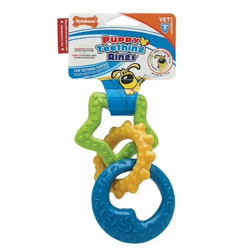 Chew Toys for Puppies Puppy teething, Puppy chewing