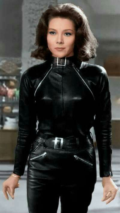diana rigg as emma peel in the avengers 1961 1969 emma peel avengers girl dame diana rigg emma peel avengers girl dame diana rigg