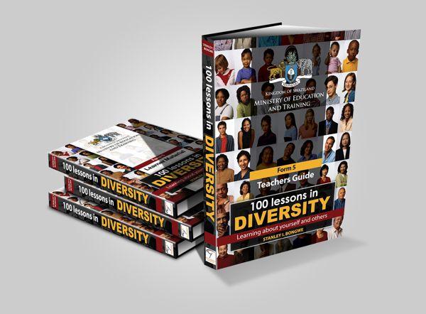 Kingdom of Swaziland Learner Edition on Behance