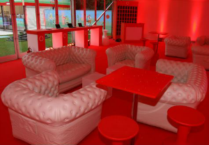 Incroyable Inflatable Furniture Rentals   Chicago, IL   Rent Inflatable Furniture    Sofa, Couch,