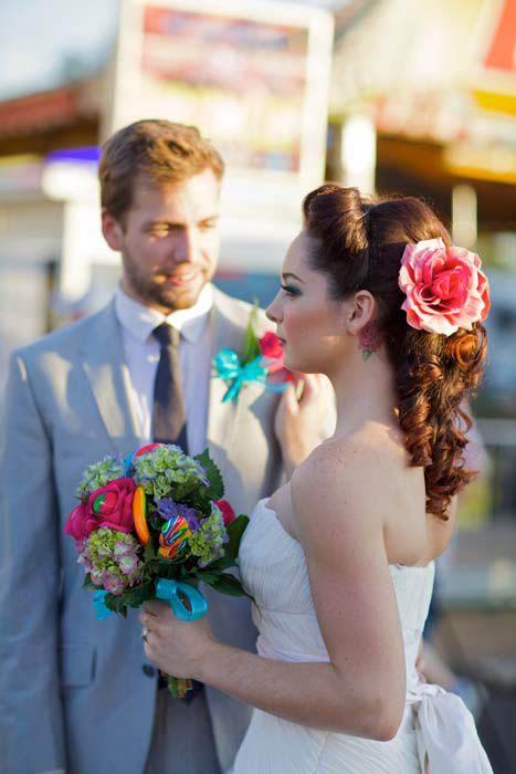 Couture Funfair Bridals