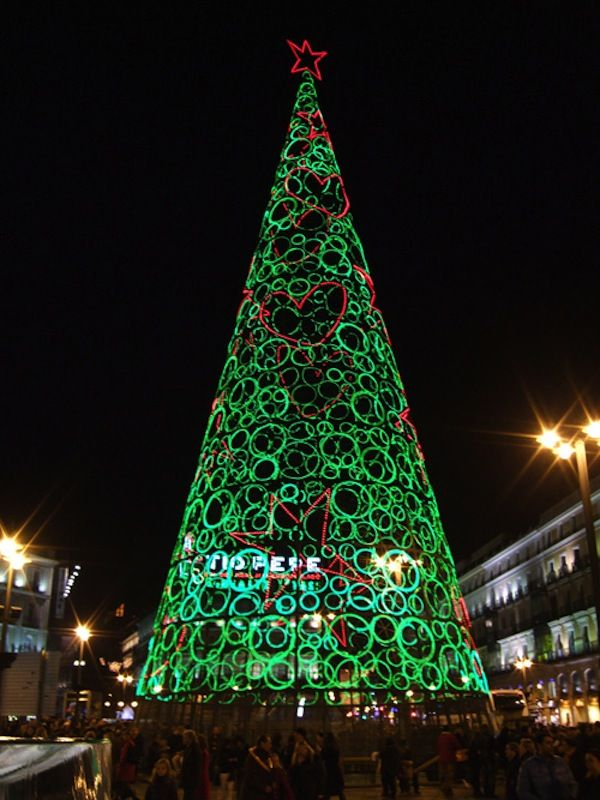 christmas tree here is a great tip on how to synchronize christmas lights to music
