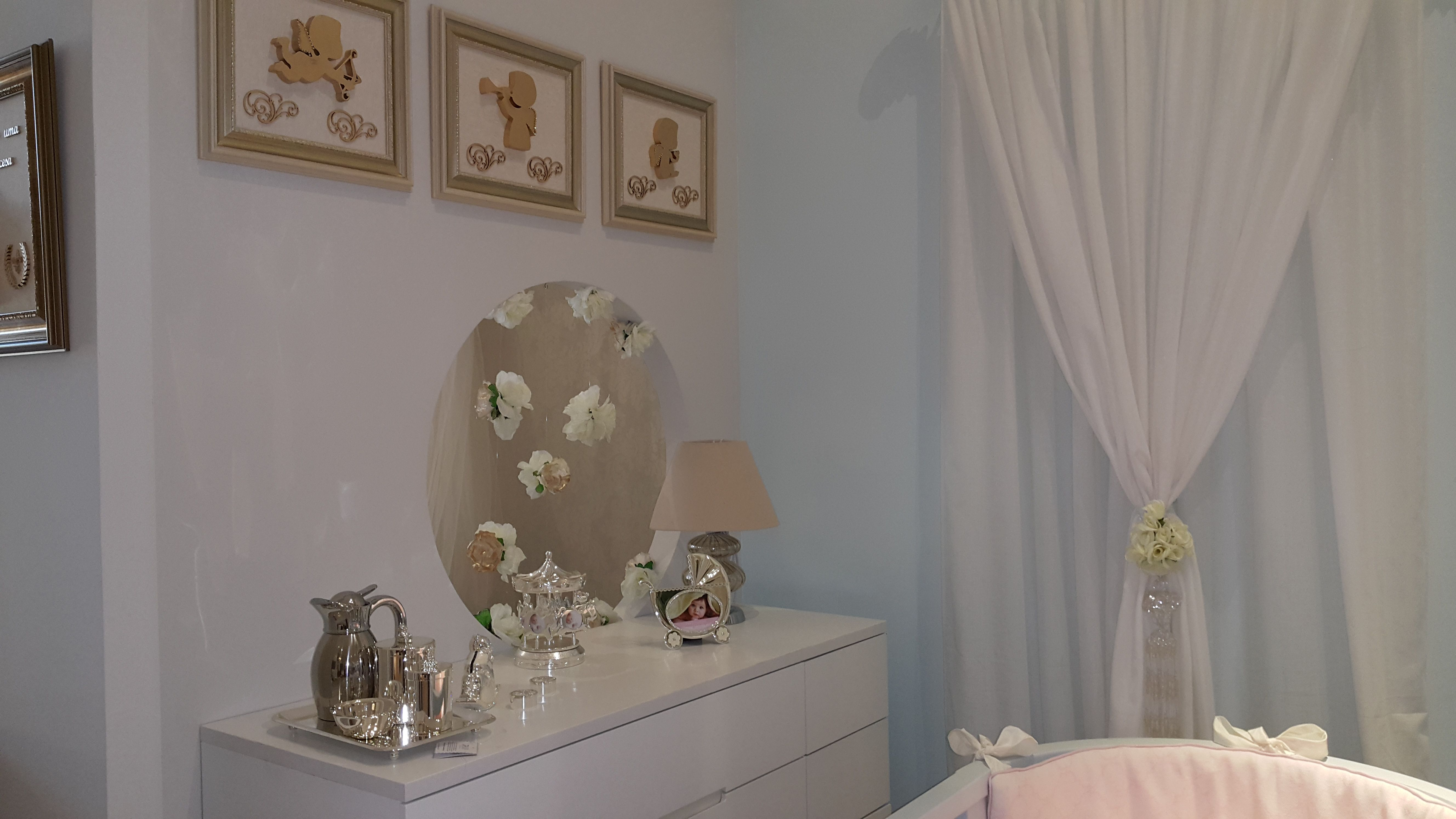 quarto de bebê da serie ideias para quarto de bebe do blog www.marciarispoli.com.br