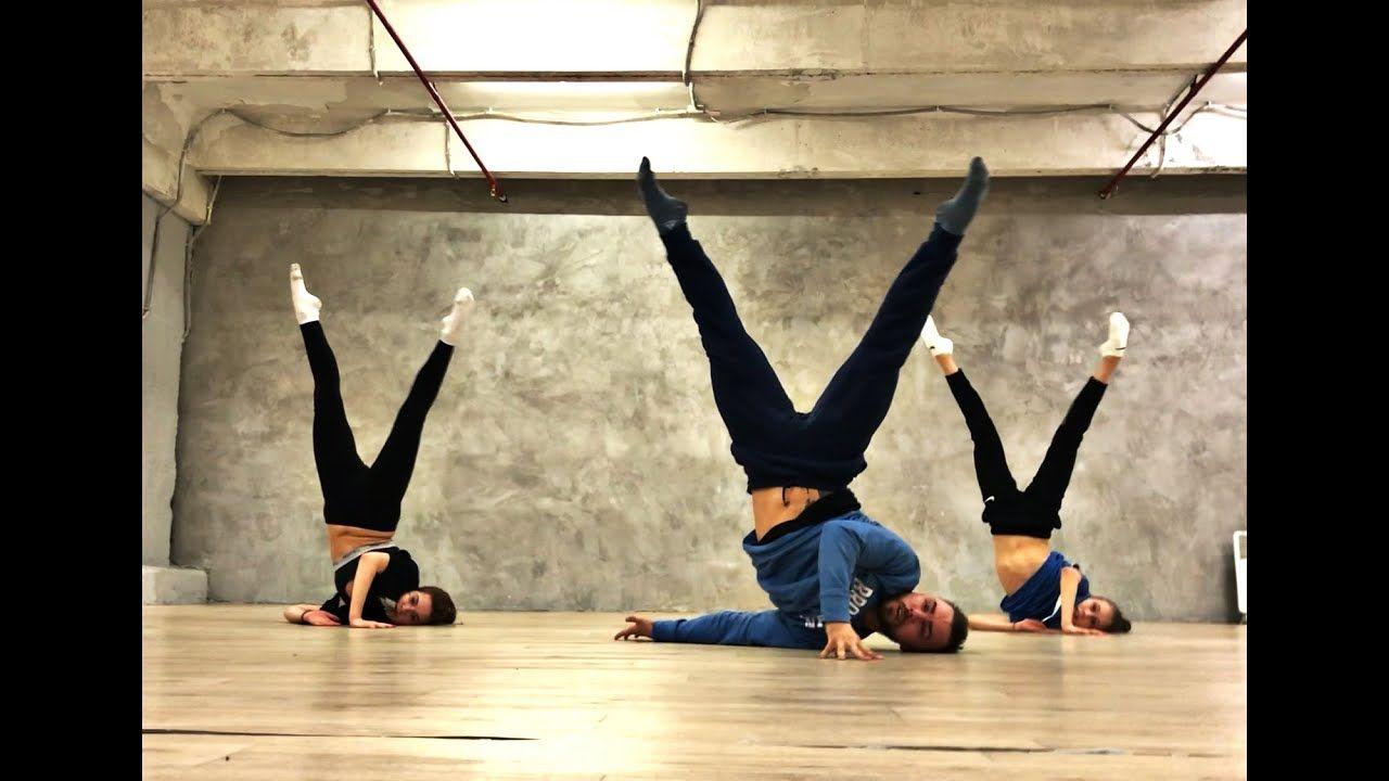 Dmitry akimenko floor work choreography dance video