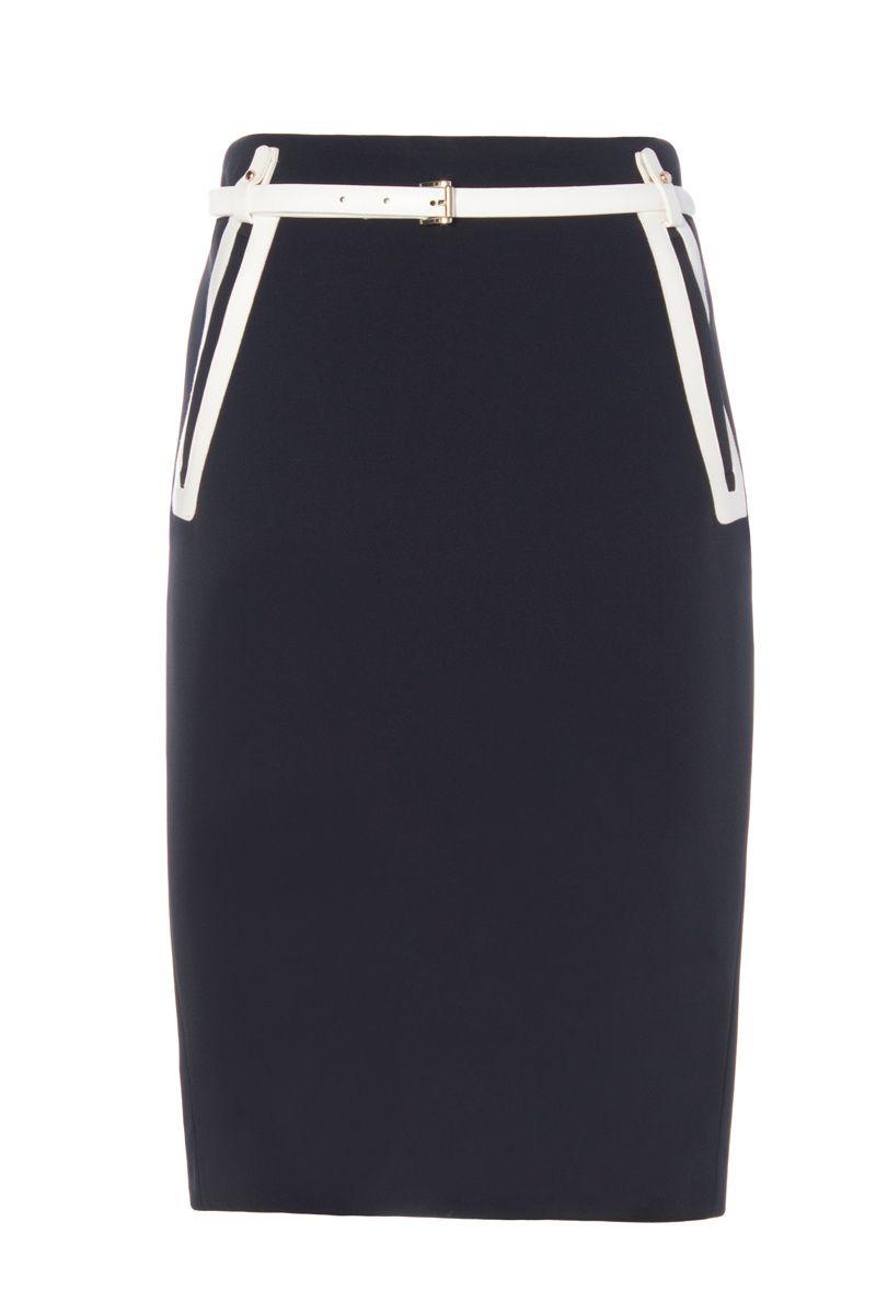 Shopping dress for less faldas lápiz  Adolfo Domínguez  8c745062c5c7