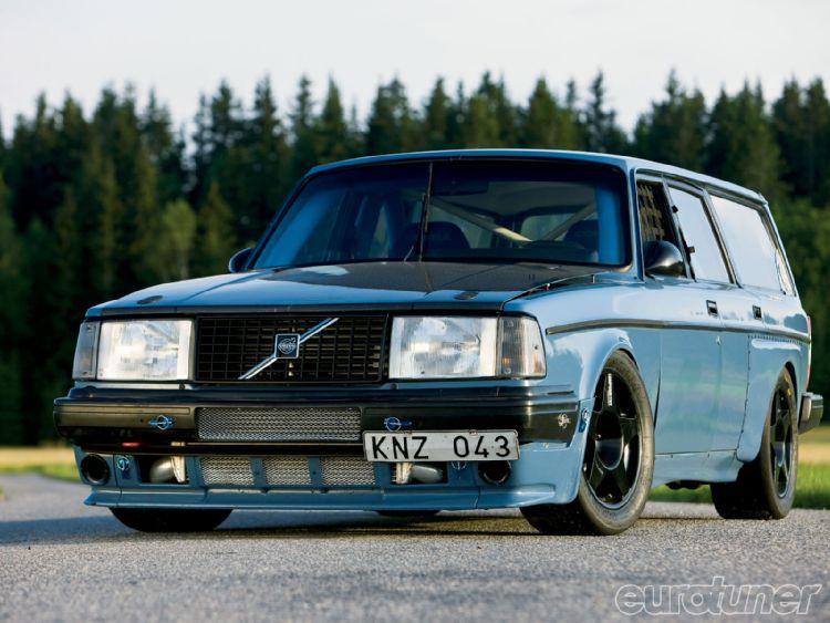 Umm    a 240 Volvo wagon LSx swap  | Volvo 240 | Volvo wagon