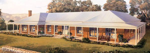 The Franklin Facade   Paal Kit Homes Offer Easy To Build Steel Frame Kit  Homes For