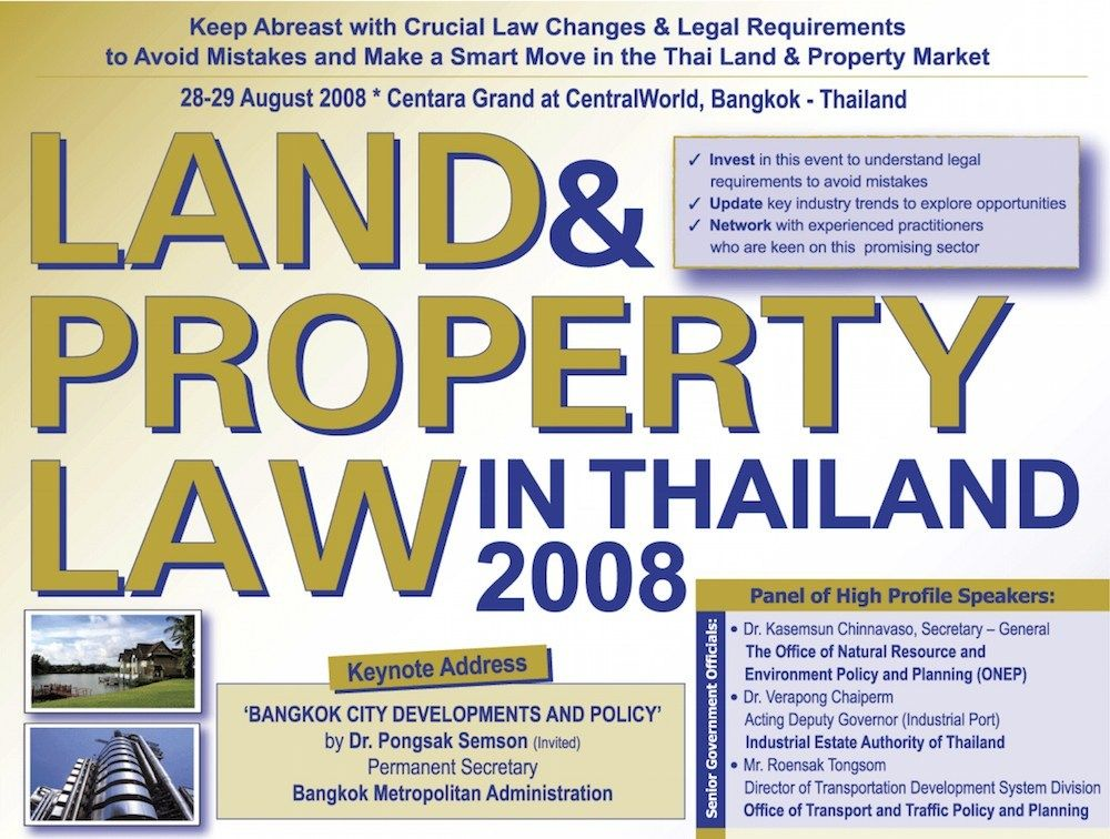 Pin On Bangkok Lawyer