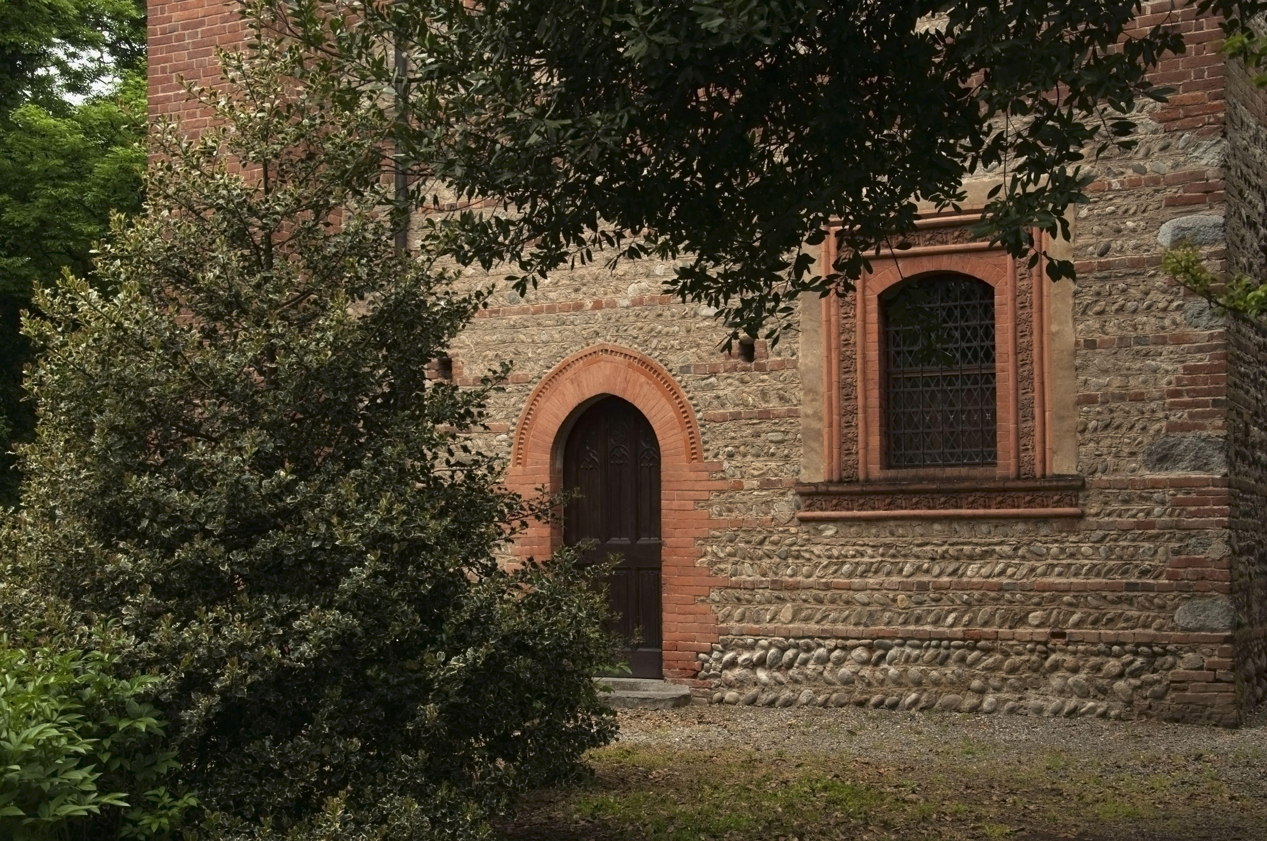Castello Malgrà