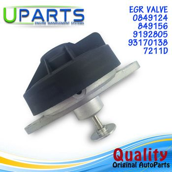 VW EGR Valve Brand New OEM PIERBURG