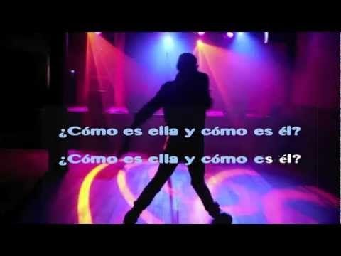 ¿Cómo soy yo? Y tú, ¿cómo eres? - Nicolas Solomon - Spanish 8 Music Video - YouTube