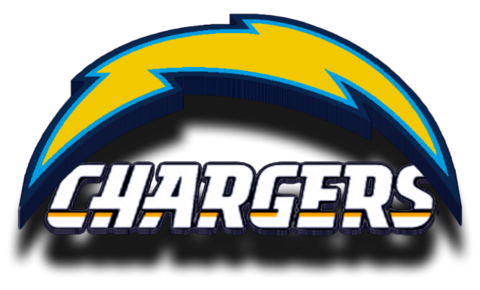 Go Bolts San Diego Chargers Chargers San