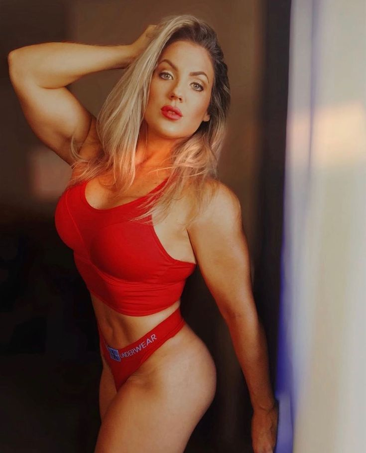 #femalebodybuilder  #fitnessmodel  #beautifulgirls  #fitnessmodel  #bodyfitness  #fitnessgirl  #fitn...