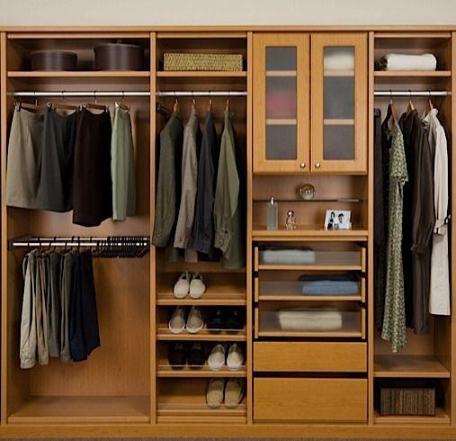 Schlafzimmer Schränke Kleiderschrank design, Kleine
