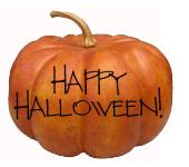 halloween blogger imagenes png fondo transparente