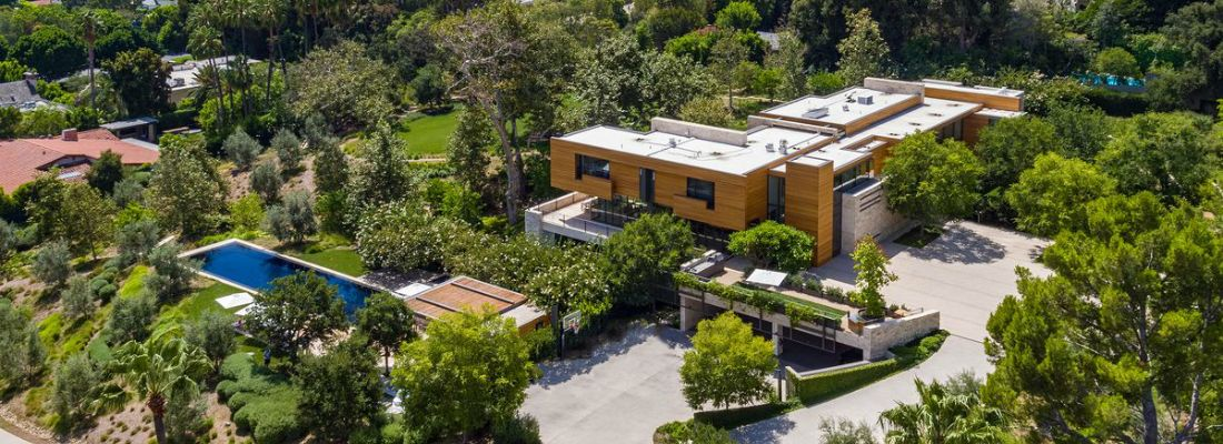 601 Mountain Drive Beverly Hills California United States 90210