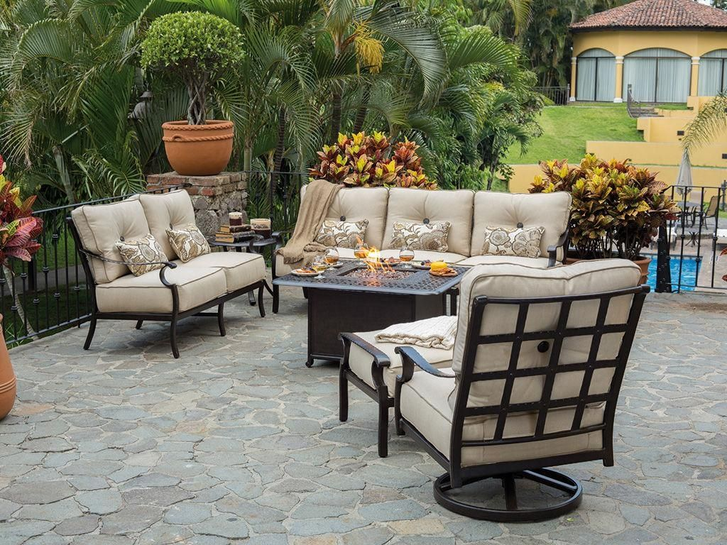 Top 10 Outdoor Patio Furniture Brands Patio Ideas Furniture