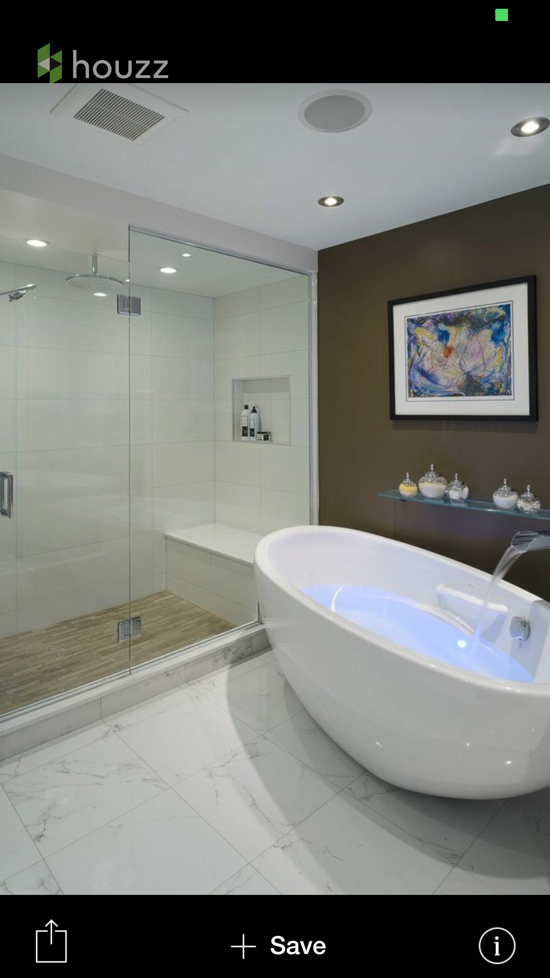 Love the bathtub | Bathrooms my style | Pinterest | Bathtubs
